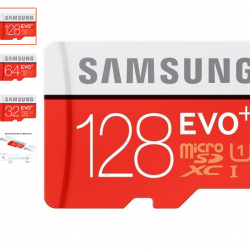 Samsung 128GB SD Card