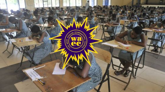 How to Check 2019 WASCE Results