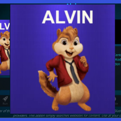 How To Install ALVIN-NEW Addon For 2019
