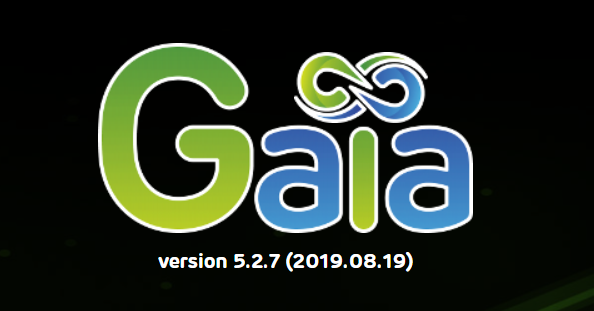 Latest Version of Gaia Kodi Addon