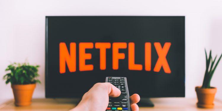 4k On Netflix and YouTube