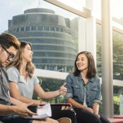 LLM Fee Scholarship At Victoria University of Wellington
