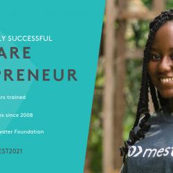 MEST Graduate Entrepreneurial Pan African Training Program
