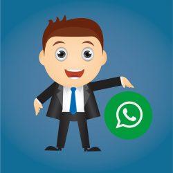 Make Your Own WhatsApp Photo Sticker