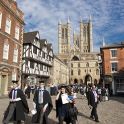 University of Lincoln Africa Scholarship 2020/2021 for African Students