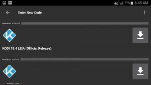 Kodi Apps