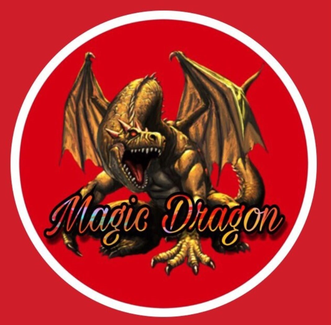 The Magic Dragon Addon for Kodi
