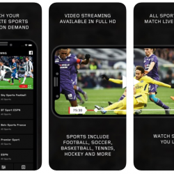 Best App To Watch Live Sports on iPhone