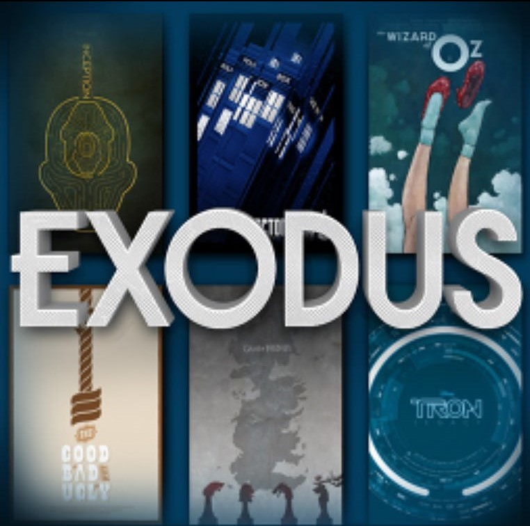 EXODUS REDUX Add-on